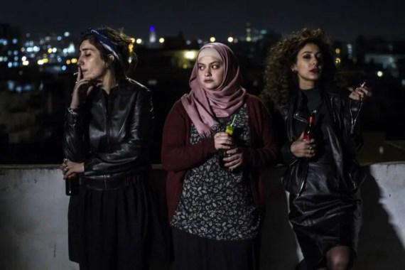 IN BETWEEN: Illuminating, Impactful Portrait Of Arab Women