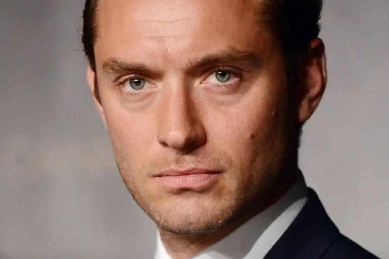 Actor Profile: Jude Law
