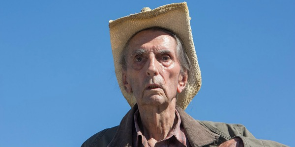 LUCKY: A Love Letter To The Late, Great Harry Dean Stanton
