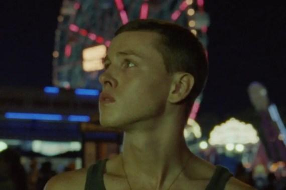 "BEACH RATS: Terrific Film- Just Don't Call It ""Moonwhite"""