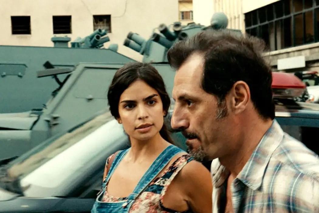 Interview With Contemporary Arab Cinema Series Programmer, Lina Matta
