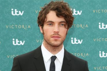 Tom Hughes Gets Candid About REALIVE, Its Themes & His Career