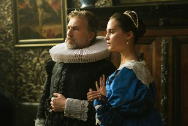 TULIP FEVER: A Lesson In Trying Too Hard