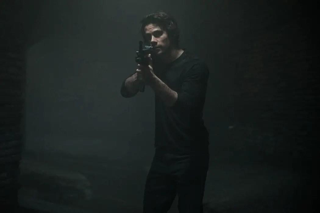 AMERICAN ASSASSIN: Disposable Action-Thriller Fun