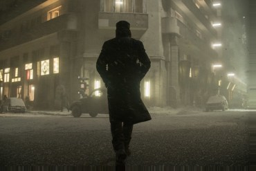 BLADE RUNNER 2049: The Sci-Fi Spectacle You've Always Dreamed of