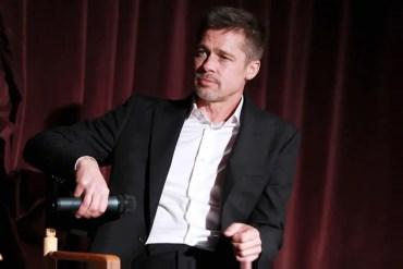 Actor Profile: Brad Pitt