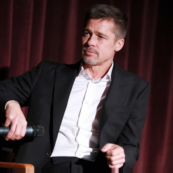 Actor Profile: Brad Pitt