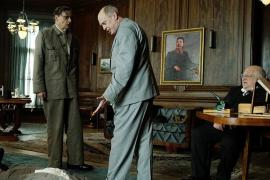 THE DEATH OF STALIN: Chaos, Comedy & Communism