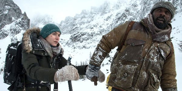 THE MOUNTAIN BETWEEN US: It's Hard To Fall In Love With This Adventure