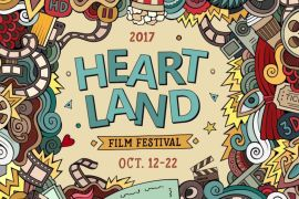 Heartland Film Festival Report #1