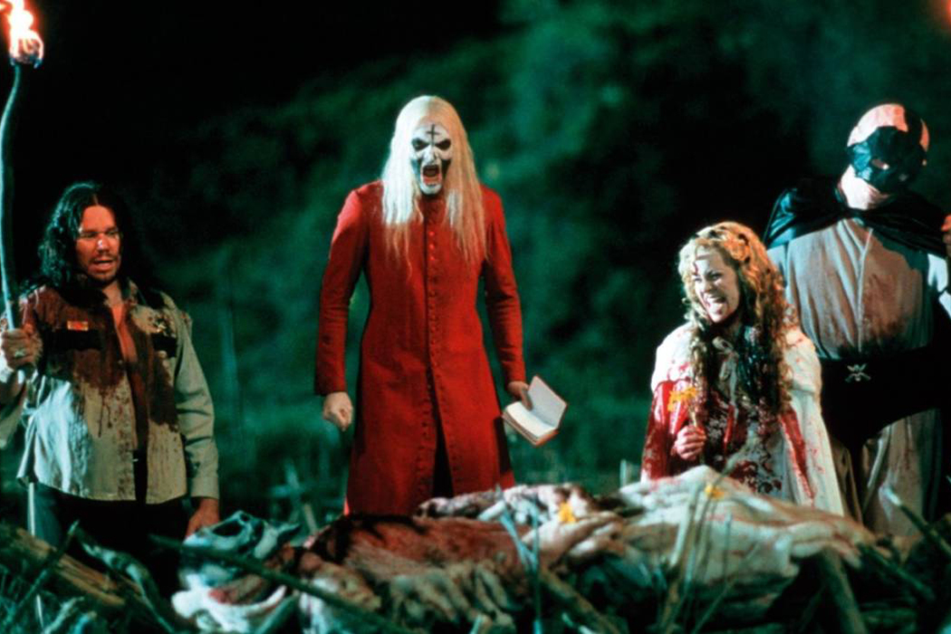 Celebrating A Fun & Murderous Experience: HOUSE OF 1000 CORPSES | Film Inquiry
