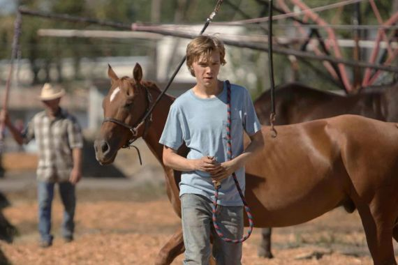 LEAN ON PETE: No Room For Horsing Around In Andrew Haigh's Emotional Triumph