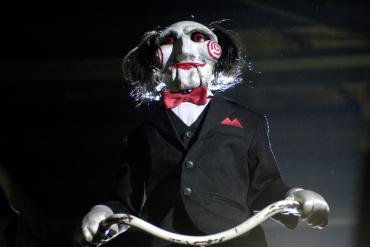 The Dawning Of A New Age In Horror: SAW