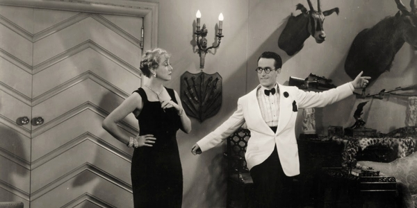 Actor Profile: Harold Lloyd