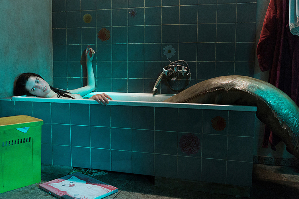 THE LURE: The Mermaid Horror Musical You Didn't Know You Wanted