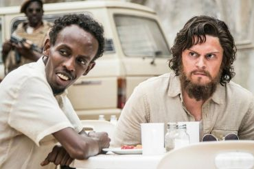 THE PIRATES OF SOMALIA: Deftly Jettisons Stereotypes For An Essential Viewing
