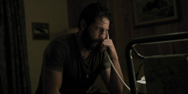 SWEET VIRGINIA: A Gripping Thriller That Should Have Been Longer
