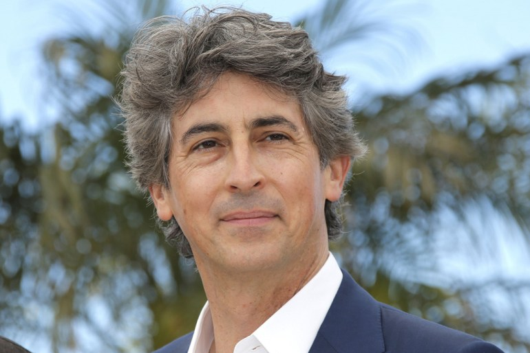 The Beginner's Guide: Alexander Payne, Director