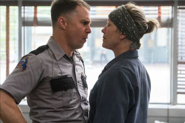 THREE BILLBOARDS, Rotten Tomatoes & A Call For Diversity