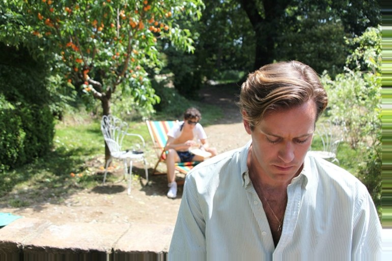 Identity And Destruction In Luca Guadagnino's Desire Trilogy