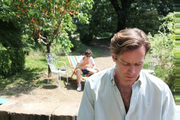 Identity And Destruction In Luca Guadagnino's Desire Trilogy