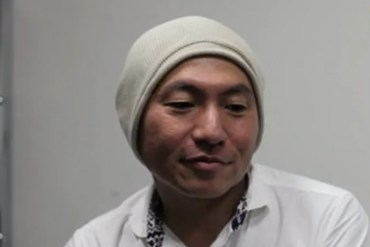 The Beginner's Guide: Masaaki Yuasa, Director