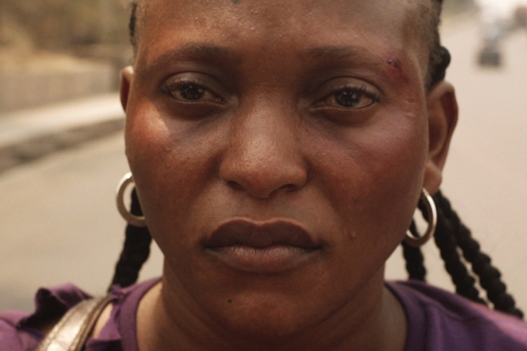 Beya  Mputu Tshanda nackt Véro Félicité review