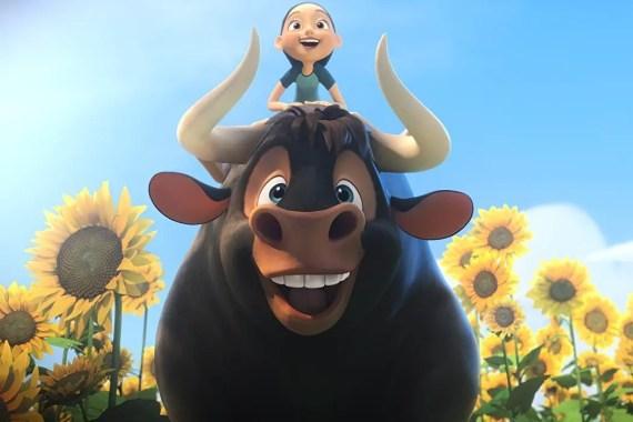 FERDINAND: A Mechanical, Bull Story