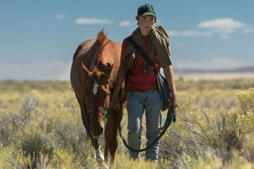 LEAN ON PETE Trailer
