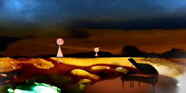 WORLD OF TOMORROW 2: Loses The Interstellar, Keeps The Stellar