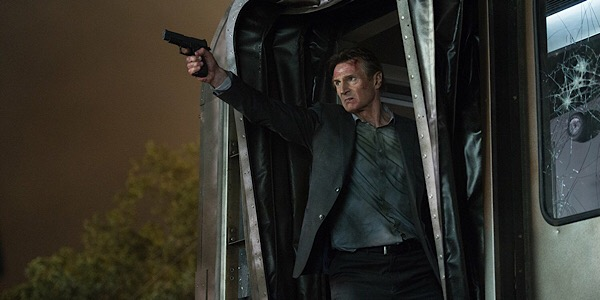 THE COMMUTER: All Too Familiar