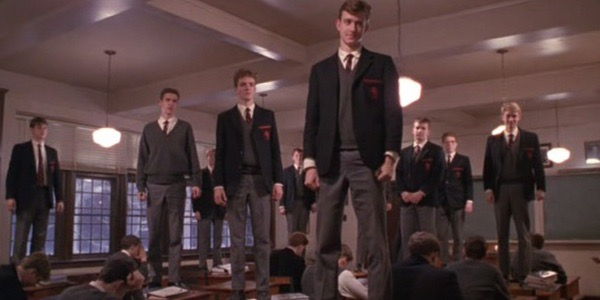 The Nominated Film You May Have Missed: DEAD POETS SOCIETY