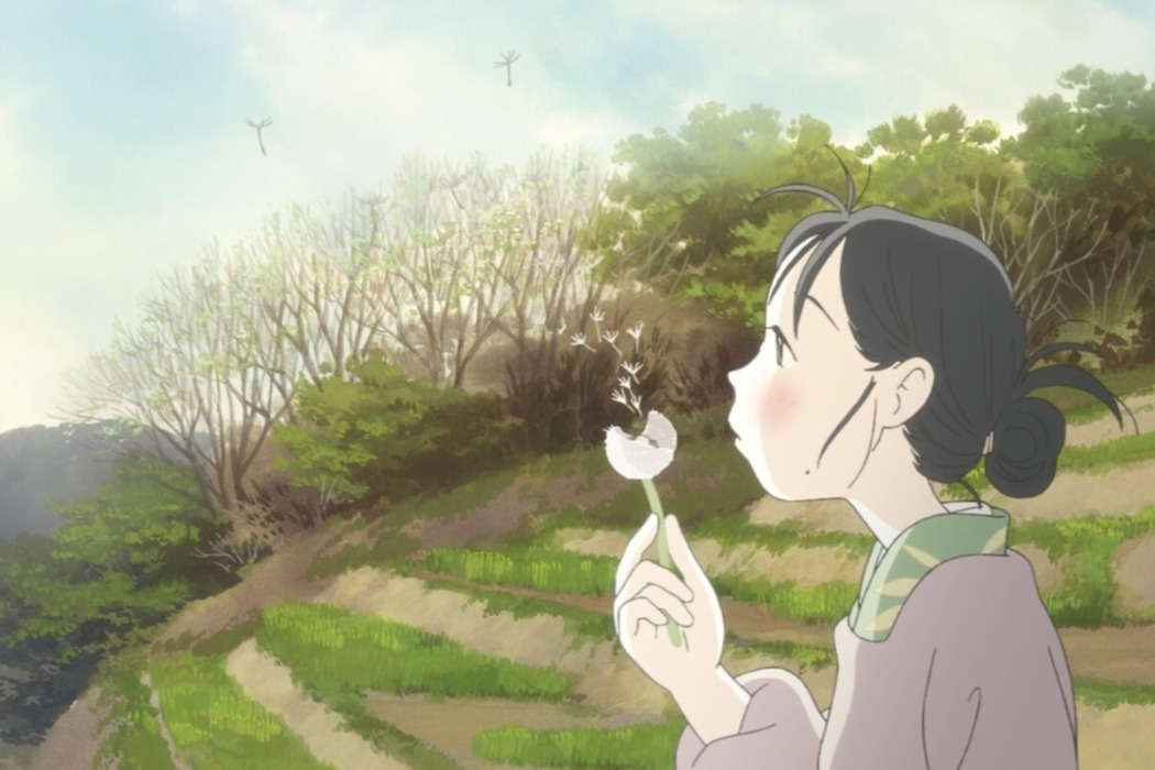 IN THIS CORNER OF THE WORLD: A Sketch of Sadness