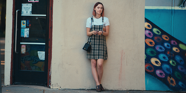 Why LADY BIRD Should Have Been Nominated for Best Editing