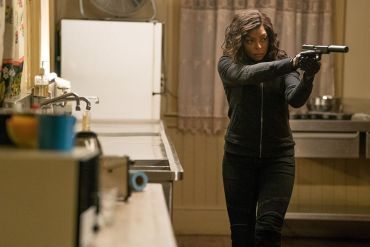 PROUD MARY: Bow Down Before Queen Taraji