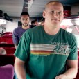 THE 15:17 TO PARIS: A Messy, Bizarre and Formalistically Daring Masterpiece