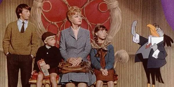 Staff Inquiry: Sentimental Childhood Favorites