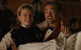 DAMSEL: Robert Pattinson Shines In An Aimless Western Parody