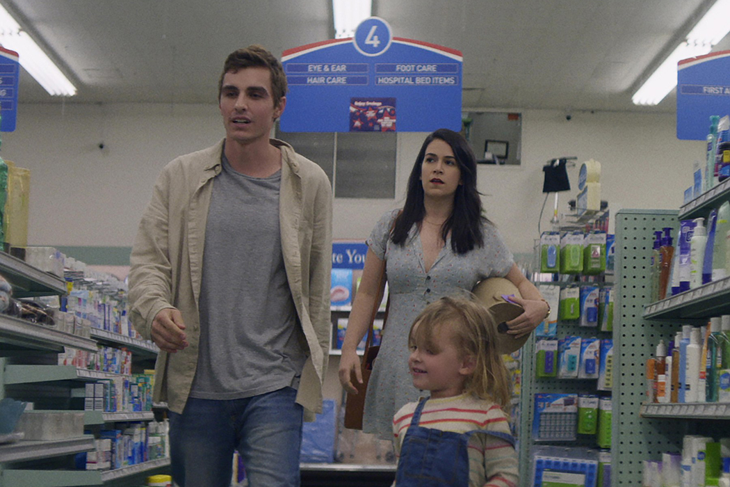 SXSW Review: 6 BALLOONS: An Intimate Foray Into Crisis | Film Inquiry