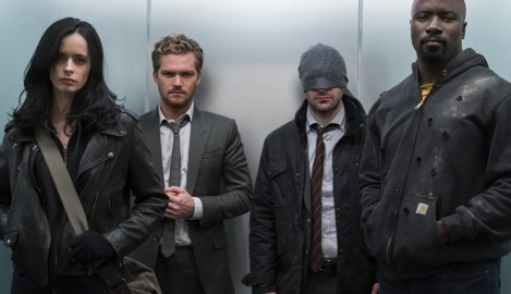 Beginners Guide To The Netflix Marvel Television Universe
