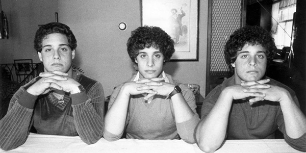 Interview With Tim Wardle, Director Of THREE IDENTICAL STRANGERS