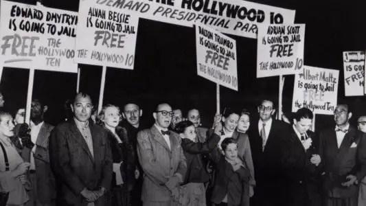 Anarchic Cinema: SALT OF THE EARTH