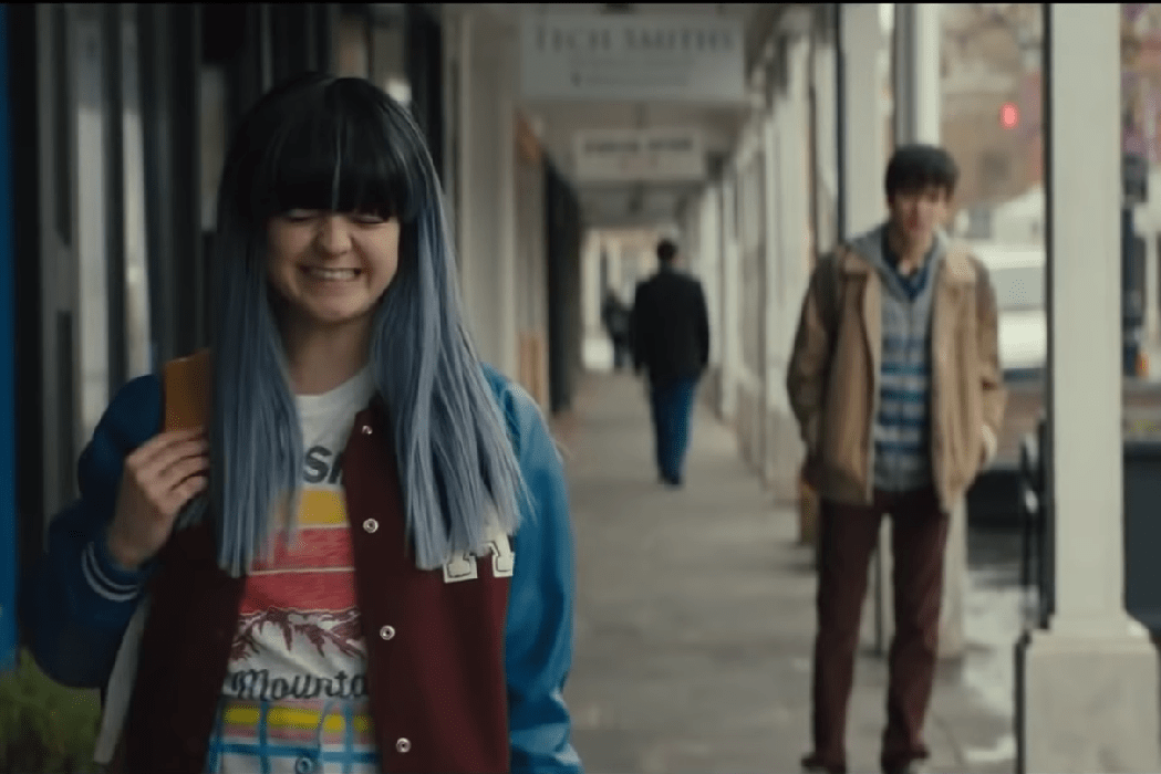 THEN CAME YOU: Sweet Teen Tale Lacks Originality | Film Inquiry