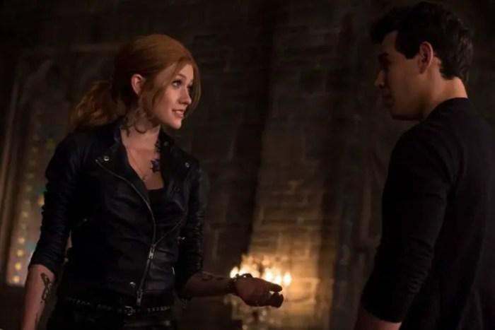 Image result for shadowhunters season 3 episode 22 scenes