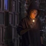 TIGERS ANRAID نیست: یک داستان فراموش نشدنی از کودکی که گم شد و یافت شد
