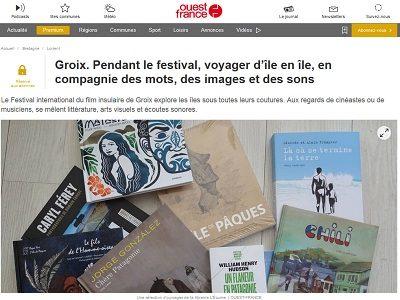 Ouest France du 22-08-19-1