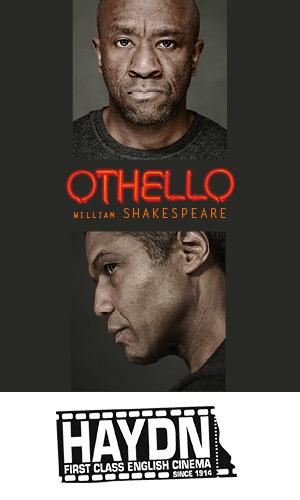 Othello - Gewinnspiel Haydn