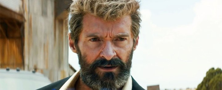 Logan   Movie Details  Film Cast  Genre   Rating Logan  Logan movie poster