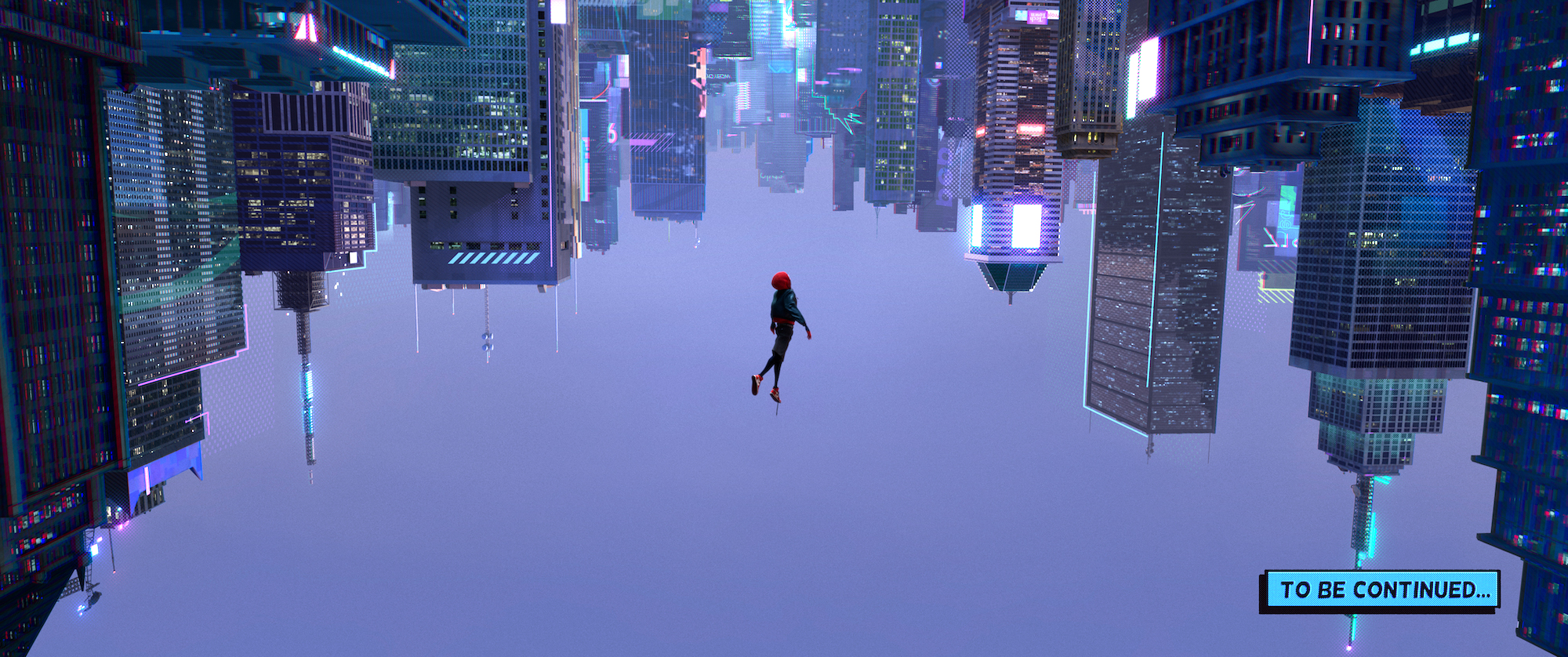 Oscars 2019: Spider-Man