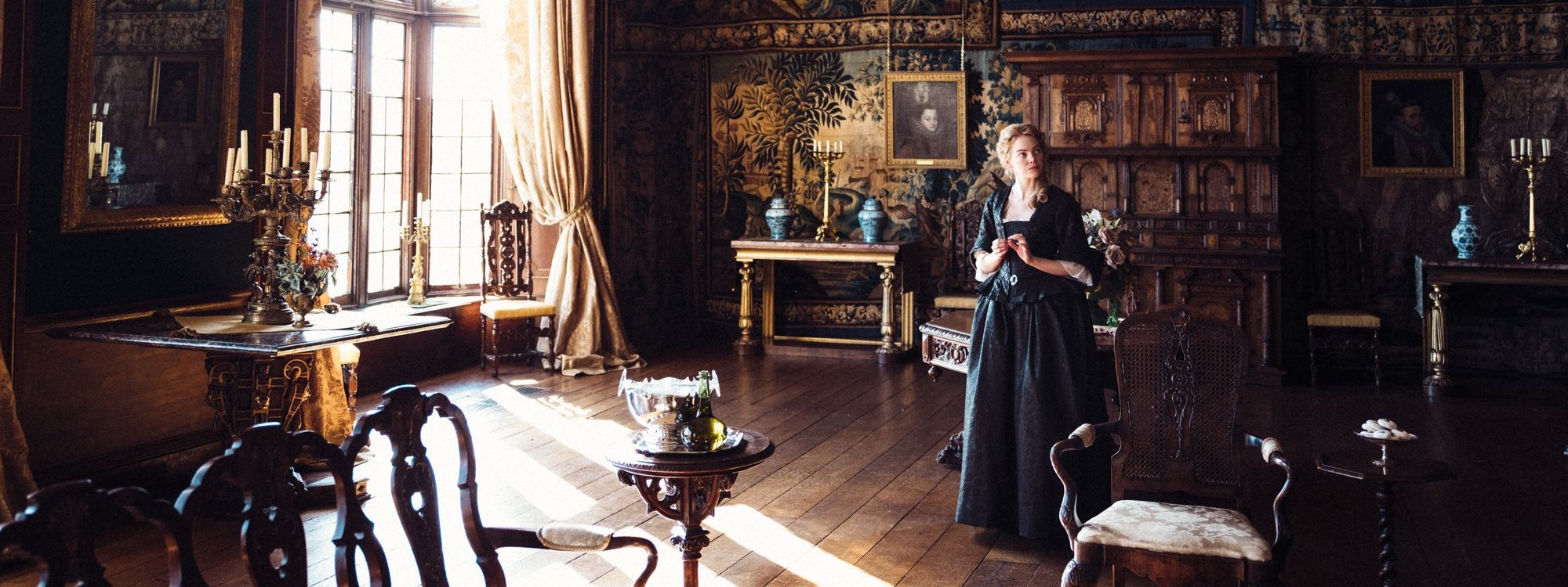 Oscars 2019: The Favourite